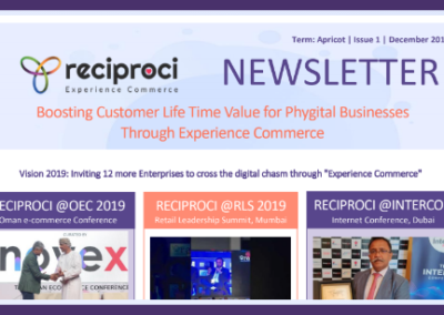 Reciproci Newsletter Dec2019
