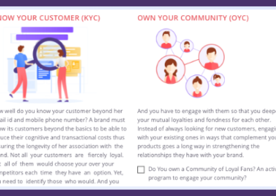 Customer Experience (CX) Census – Self Evaluation eBook