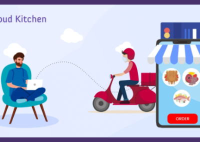 Cloud Kitchens: The next big thing [Estimated reading time- 7:m,24:s]